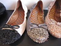 Sneak Peak Sam Edelman A/w 2011